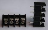 Клеммники барьерные шаг 7,62 мм
