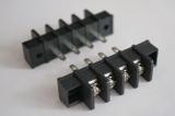 Клеммники барьерные шаг 8,25 мм