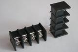 Клеммники барьерные шаг 9,5 мм