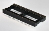 Панельки DIP шаг 1.778 мм узкие