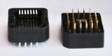 PLCC панели под микросхемы с защитным напылением