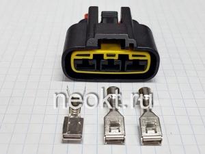 DJ70320YB-6.3-21 (DJ623-T6.3B)
