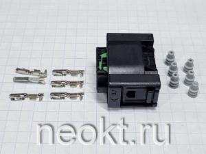 DJ7063Y-0.6-21 (контакты 963715-1)