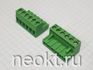 MSTB2.5/6-ST (2EDGK-5.0-06)