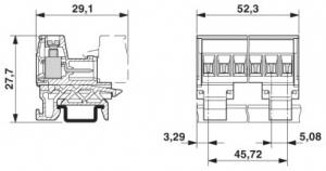 MSTBHK 2.5/10-G-5.08