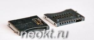 microSD 10M