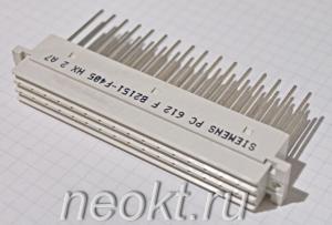 DIN SIEMENS PC-612F-B2151-F405HX