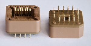 PLCC-28 G-PPS