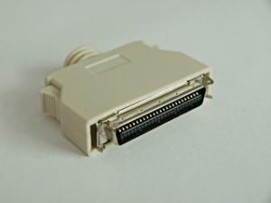 MCR-50 M (MICRO CENTRONICS)