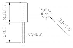 Q 38   kHz (3x8)