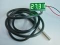 Термометр T36-G (-55 +125 ) зелёный