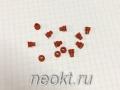 Резиновые фиксаторы для проводов к автомобильным разъемам TE178-010
