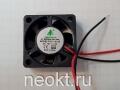 Вентилятор 30x30x10-12VDC втулка (SLEEVE)