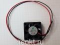 Вентилятор 30x30x10-5VDC втулка (SLEEVE)