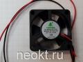Вентилятор 35x35x10-12VDC втулка (SLEEVE)
