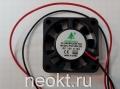 Вентилятор 40х40х10-12VDC втулка (SLEEVE)