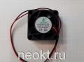 Вентилятор 40х40х20-12VDC втулка (SLEEVE)