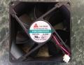 Вентилятор 80x80x25-12VDC шарик (BALL) РАСПРОДАЖА
