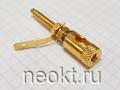Клемма Acoustic BP-310 ЧЁРНАЯ (РАСПРОДАЖА)