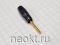 Клемма Acoustic BP-3340 ЧЁРНАЯ (РАСПРОДАЖА)