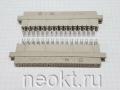 DIN 41612 (Тип D)  Артикул:  09 04 232 68 23