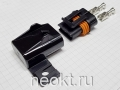 DJ7023-6.3-21  для автомобильных предохранителей