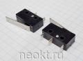 DM1-1 (микропереключатель-пластина 23мм) 3A/250V