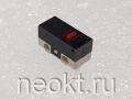 DM3-1  (микропереключатель-кнопка) 1A/125V