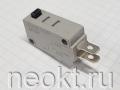 DM5-1 (микропереключатель-кнопка) 16A/250V