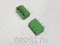 ED500V-03P  (DG301-5.0-03) DINKLE