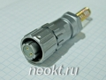 FQ14-2TК (кабельная розетка)