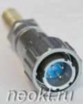 FQ18- 4TJ (кабельная вилка)