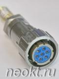 FQ18- 7TК (кабельная розетка)