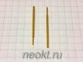 GKS-100-291 090 A1500  Игольчатые пружинные контакты
