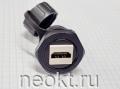 HDMI-19FF GERM переходник