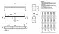 IDC1.27-34 (1,27x2.54)