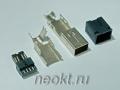 штекер IEEE1394-046