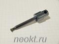 Наконечник для микросхем (клипса) VOLTCRAFT Micro-IC чёрный