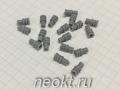 Резиновые фиксаторы для проводов к автомобильным разъемам MFD001-8