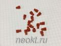 Резиновые фиксаторы для проводов к автомобильным разъемам MFD003-2