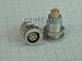 PY01-005Z (EGG-0B-305-CLL) гнездо на блок 5 контактов