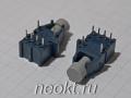 Оптический соединитель HFBR-2522Z