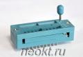 SCZP-20 (ZIF панель с нулевым усилием)
