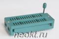 SCZP-32 (ZIF панель с нулевым усилием)
