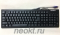 Компьютерная клавиатура CK-110