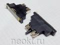 Вставка в клемму для установки предохранителей - USIG MIT ST-SI - 5022106 PHOENIX CONTACT
