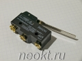 Z-15GW-B микропереключатель
