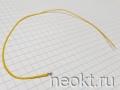 Контакт A100 с жёлтым проводом 0,2m