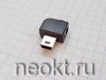 mini USB-5PBR