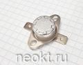 Термостат KSD301-A-180-16A250V-OF1-B
